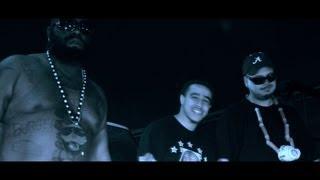 Rick Ross - Stay Schemin ft. Drake French Montana(Parody) @Mrgrind