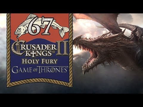 Tremendous Tullys - Let's Play A Game Of Thrones Mod [V2.0] For Crusader Kings 2: Holy Fury - 67
