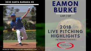 2018 Pitching Highlights