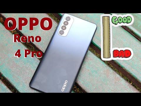Oppo Reno 4 Pro 1st Impression