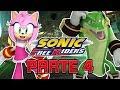 Sonic Free Riders Modo Historia Parte 4 Espa ol Hd Team