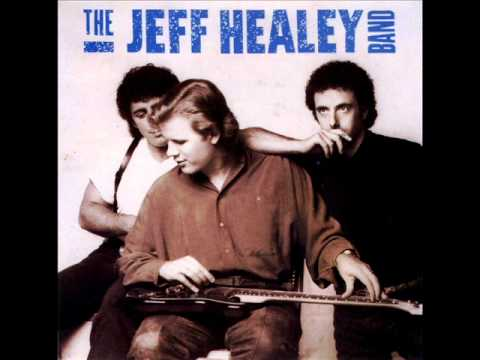While My Guitar Gently Weeps (1990) (Song) by The Jeff Healey Band