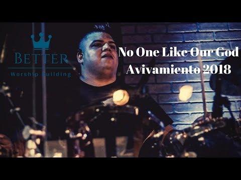 No One Like Our God (by Gabriel Ortiz)