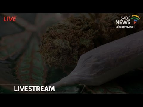Judgment on dagga private use, 18 September 2018