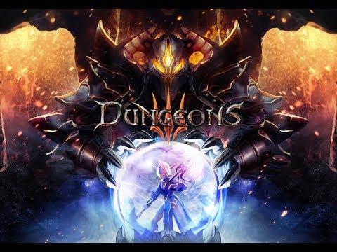 Dungeons III - Kdo ho má většího, aneb kdo je větší zloun! - Bukk