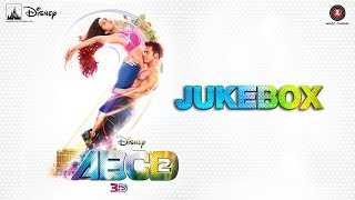 Audio Jukebox - ABCD 2