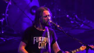 Feeder - Tender Live - The Best of Tour - Brixton London 17 March 2018