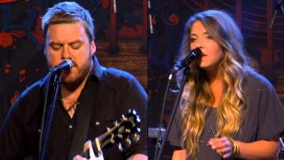 """Bart Crow Performs """"If I Go, I'm Goin'"""" on The Texas Music Scene"""