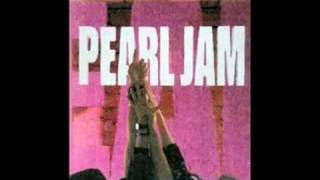 Love, Reign O'er Me- Pearl Jam