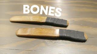 Bones-ボーンズ