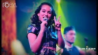 Probablemente - Daniela Darcourt y Orq. (En Vivo) - Casa De La Salsa 2018