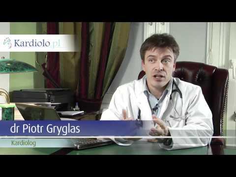 Leki stosowane w odniesieniu wysokie ciśnienie krwi
