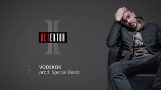 Ektor - Vodskok (prod. Special Beatz)