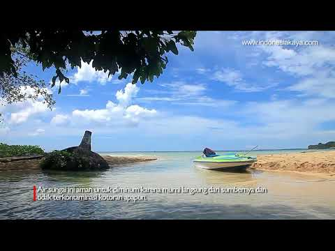 Air Belanda: Surga Kecil yang Terpencil