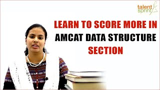 Learn to Score More in AMCAT Data Structure Section || IT Careers