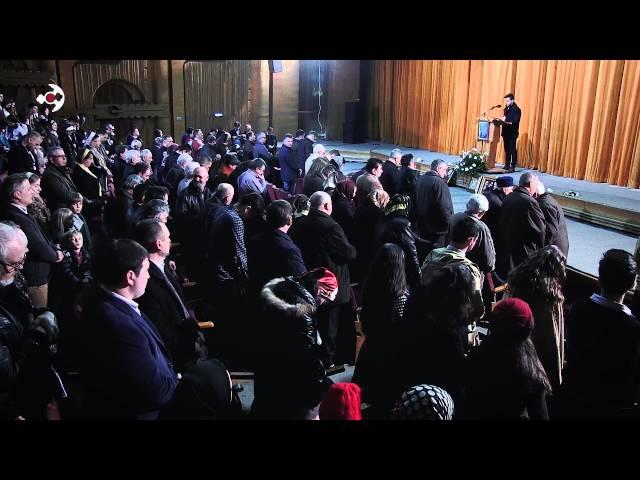 Adunare anuală Oastea Domnului – Suceava, 5 mart. 2016