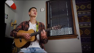 Ant Saunders - Yellow Hearts (Acoustic)