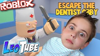 Escapa del Dr. en Roblox