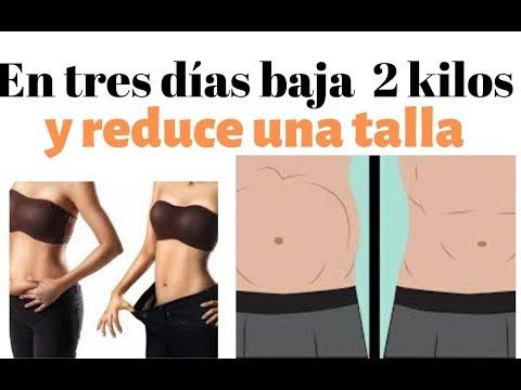 Como evitar el peso excesivo