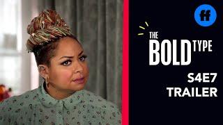 Season 4 episode 7 | Trailer : Raven-Symoné Guest Stars (VO)