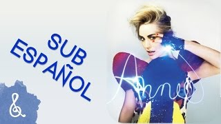 Annie - Heartbeat *~sub español~*