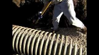Watch HDPE Pipe Installation Part 3