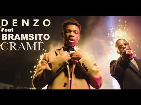 Denzo - Cramé (Feat. Bramsito)