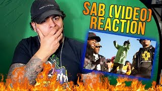 GOATED! ImDontai - SAB (Official Music Video)REACTION!