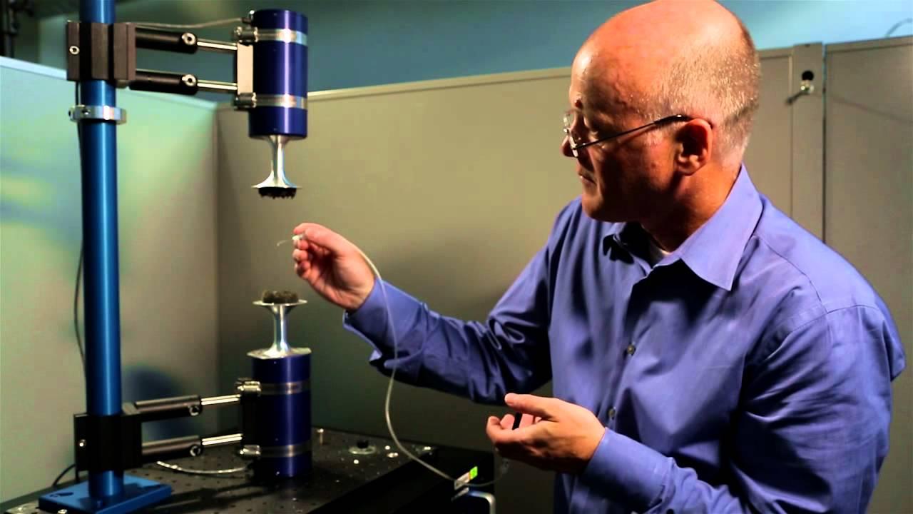 Scientists Invent Liquid Levitation Method To Create More Effective Drugs