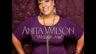 Speechless [Worship Soul] - Anita Wilson