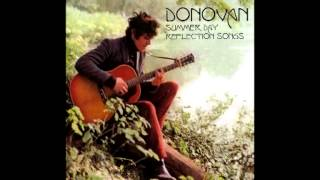 Donovan - Cuttin' out