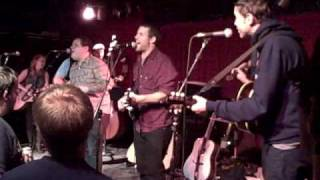 Chuck Ragan and the Revival Tour--Let It Rain