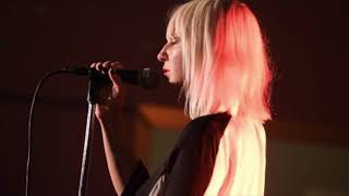 SIA   David Guetta   Flames   Acoustic (Voice Official)