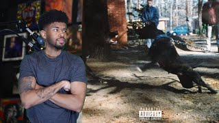 J. Cole - THE CLIMB BACK & LION KING ON ICE REACTION/REVIEW