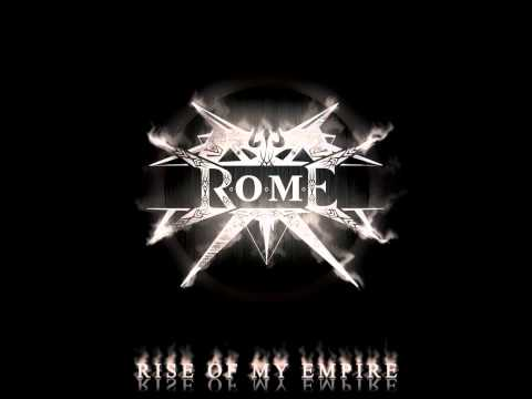 Rise Of My Empire - Denial (Old Vocalist)