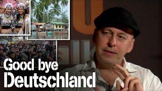 Good bye Deutschland – Oliver Janich im NuoViso Talk