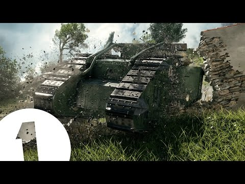 Why Dice Never Told Bbc Video Crew Battlefield Games Were Not Aimed To Be Historically Accurate Battlefield Forums
