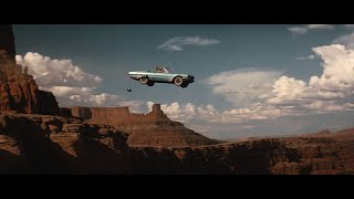 """Thelma & Louise"" - Ending Scene HD"