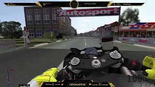Isle Of Man Yamaha R6 GP-Bikes b13