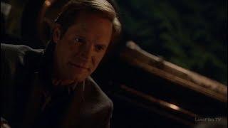 Эобард Тоун становится Харрисоном Уелсом | Флэш (1 сезон 17 серия)
