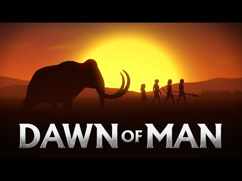 Dawn of Man - Life in the Middle of the Food Chain