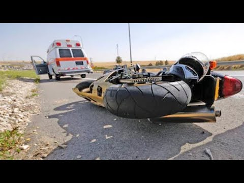 Motorcycle Crashes & Moto Fails On The Road 2018 ||ROAD BIKE FAIL And ACCIDENTS