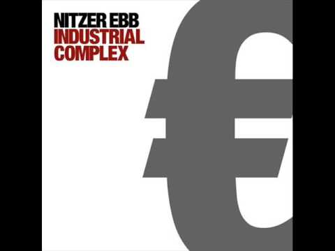I Am Undone (Song) by Nitzer Ebb