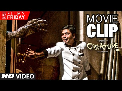 Download Attack Of Creature | CREATURE 3D Movie Clips | Filmy Friday | T-Series HD Mp4 3GP Video and MP3