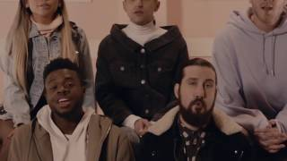 Bohemian Rhapsody by Pentatonix but every time the camera cuts it gets faster