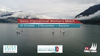 Swiss International Women's Match 2018
