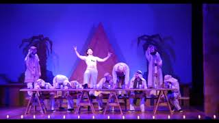 Canaan Days - Joseph and the Amazing Technicolor Dreamcoat