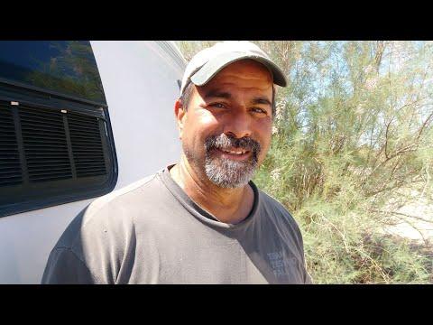 Mark's Roadtrek Van Tour! - смотреть онлайн на Hah Life