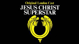 'King Herod's Song' Jesus Christ Superstar (Original London Cast 1972)