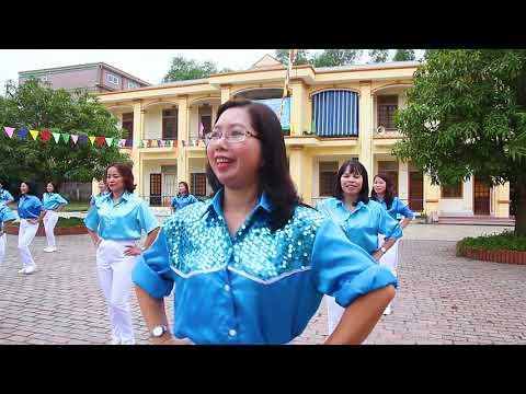 Trường Tiểu Học Hưng Tây - Hưng Nguyên - Nghệ An